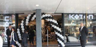 Koton opent winkel in Rotterdam