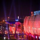 Europa's grootste winkelcentrum geopend