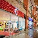 Forum Istanbul Shopping Center Cilek Aardbei