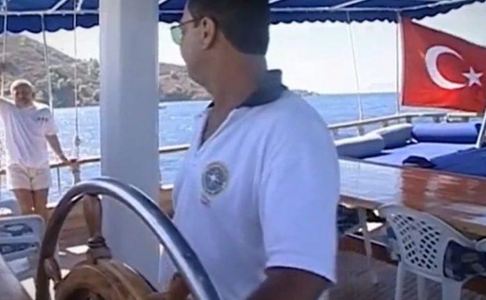 Marmaris Blue Cruise door Oad Reizen