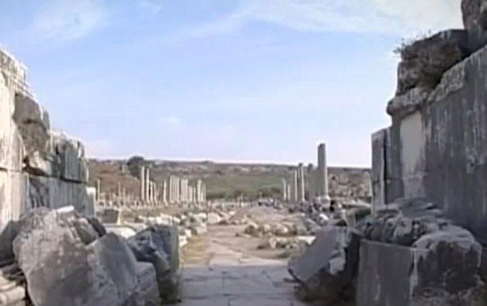 Omgeving Antalya: Termessos, Pergé, Belek