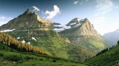 Aladag Taurusgebergte (3734 meter)
