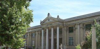 Arkeoloji Muzesi (Archeologisch Museum)