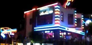 Bar street Gumbet 2008
