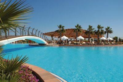 Barut Lara Resort Promo Video Jetair