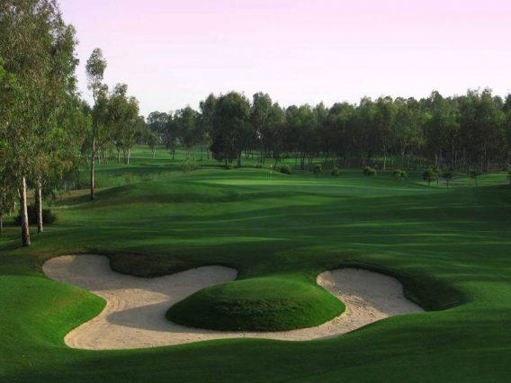 Golfen Antalya / Belek