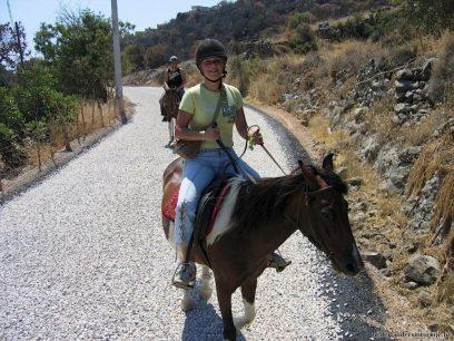 Paardsafari