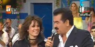 Ibrahim Tatlises & Yasmin Levy (Live)