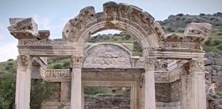 Informatie Efeze door Oad Reizen