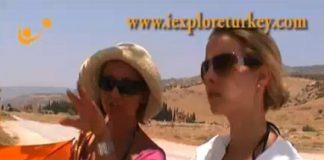 Pamukkale & Hierapolis Tour Informatief