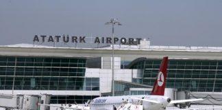 Piloten aan de slag in Turkije