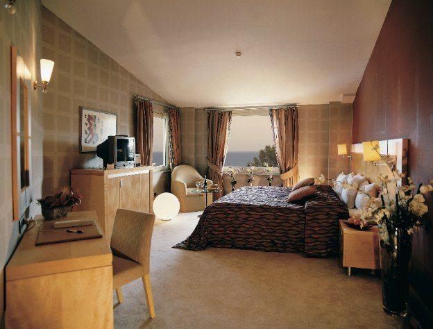 Promo Video Kemer Resort Hotel