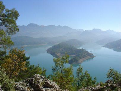 Natuur & Berglandschap