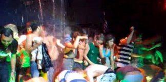 Waterparty Halikarnas 2009