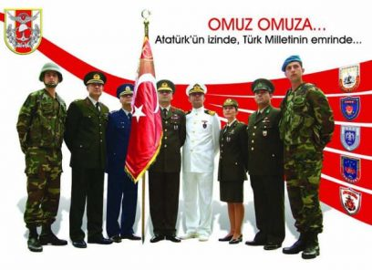 Turkse Defensie