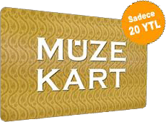 De Muze Kart