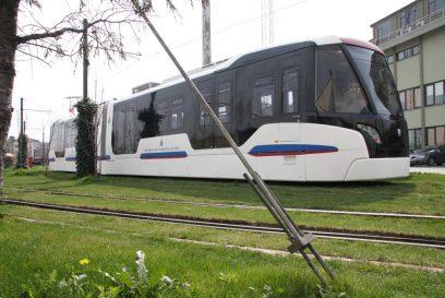 Tram (Tramvay)