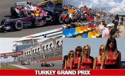 Turkey Grand Prix