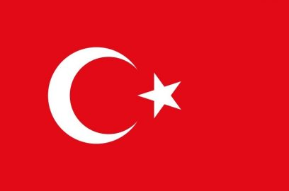 De Turkse vlag (Türk bayrağı)