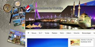 Beginperiode Statistieken Website N.I.T