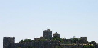 Bodrum Kalesi (Kasteel van Sint Petrus)
