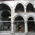 Erzurum Cifte Minareli Medrese 01