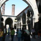 Erzurum Cifte Minareli Medrese 05