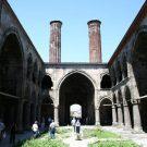 Erzurum Cifte Minareli Medrese 06