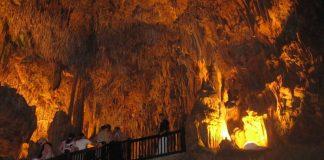 Damlatas Magarasi (Damlatas Grotten) Alanya