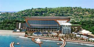 Granada Luxury Resort & Spa opent binnenkort haar deuren