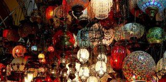Grand Bazaar Istanbul Turkije