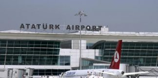Istanbul Atatürk Airport beste van Zuid-Europa