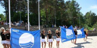 Meer blauwe vlaggen voor Turkije in 2010