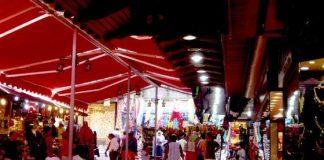 Oriënt Bazaar
