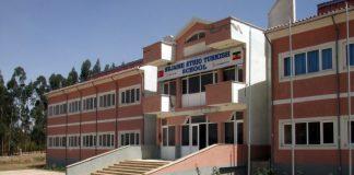 Scholen voorang op versteviging tegen aardbeving