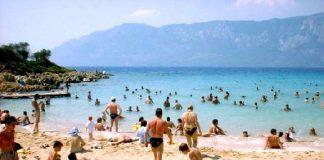 Sedir Adasi Cleopatra Island