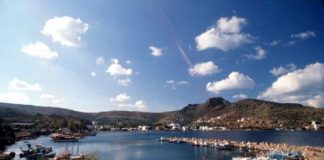 Turkbuku, Het St.-Tropez van Turkije! (plaats)