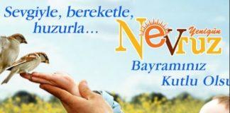 Turkije viert Nevruz (eerste dag van de lente)