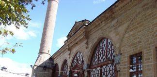 Ulu Camii (De Ulu Moskee)