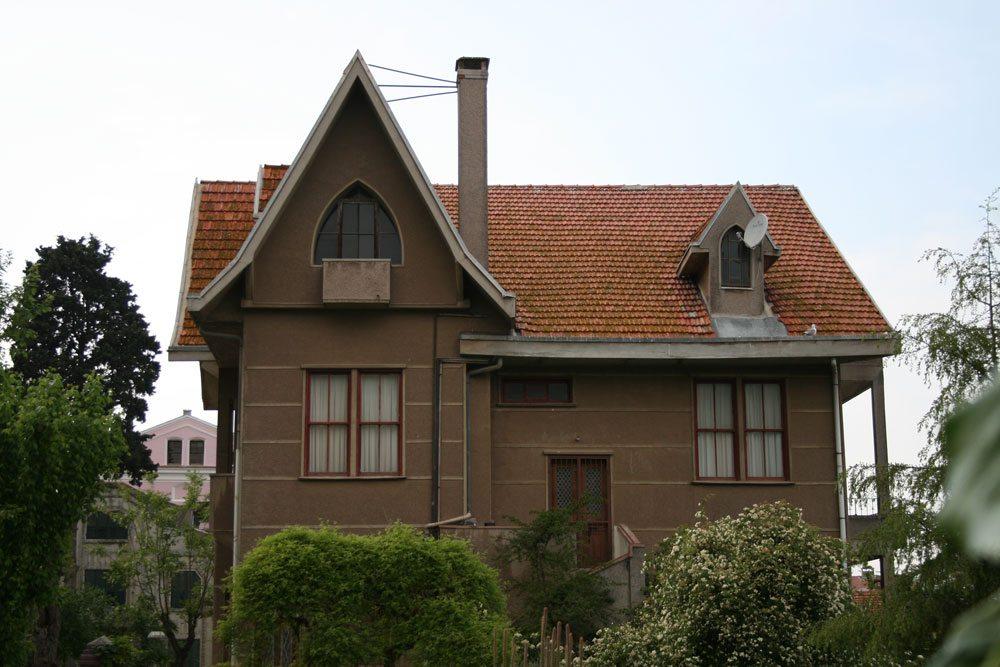 Adalar prinsessen eilanden nederlanders in turkije - Huis verlenging oud huis ...