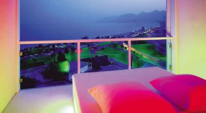 Hotel Hillside Su 02