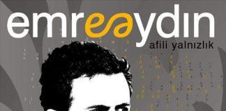 Concert van Emre Aydin in Amsterdam