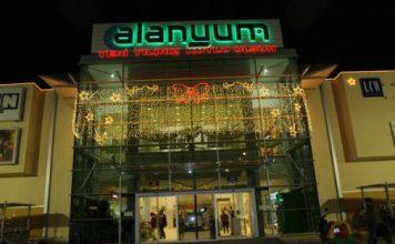 Alanyum (Winkelcentrum) Alanya