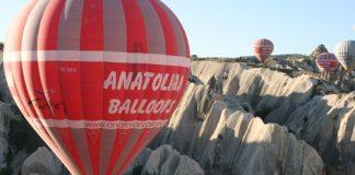 Genieten van wonderlijke kaboutermutsen in Cappadocië
