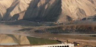 Handelsreis afvalwaterzuivering naar Turkije