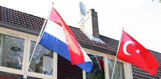 Oefenwedstrijd Nederland Turkije (AMS ArenA)