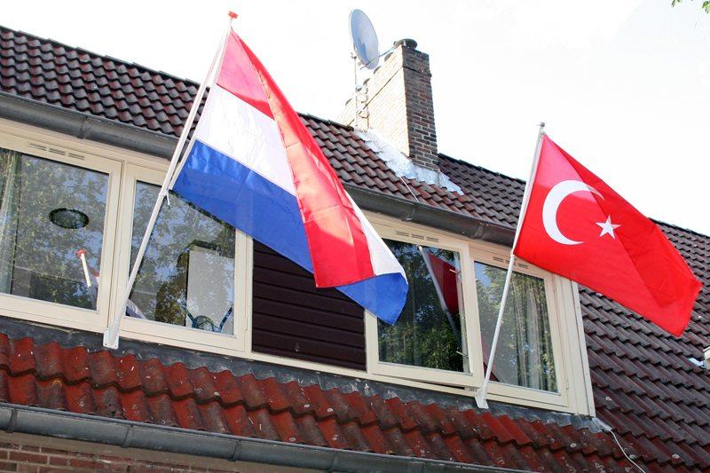 Rotterdam Krijgt Nieuwe Wijk Gericht Op Turkse Gemeenschap Nederlanders In Turkije