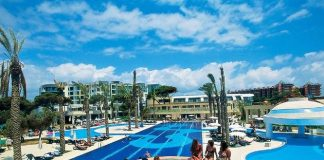 Promovideo Limak Atlantis Hotel