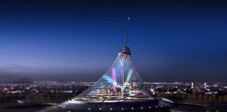 Turkije wordt wereldspeler in constructiesector