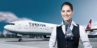Cabinepersoneel Turkish Airlines moet op dieet